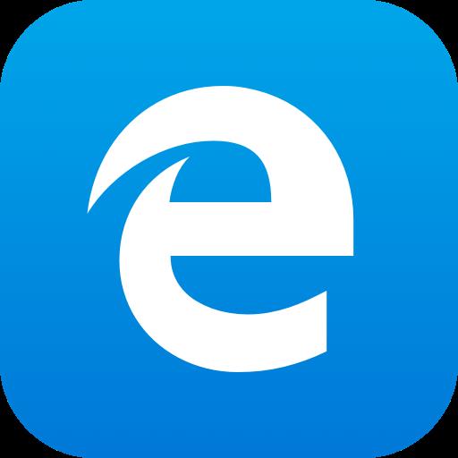 Microsoft Edge Logopedia Fandom Powered
