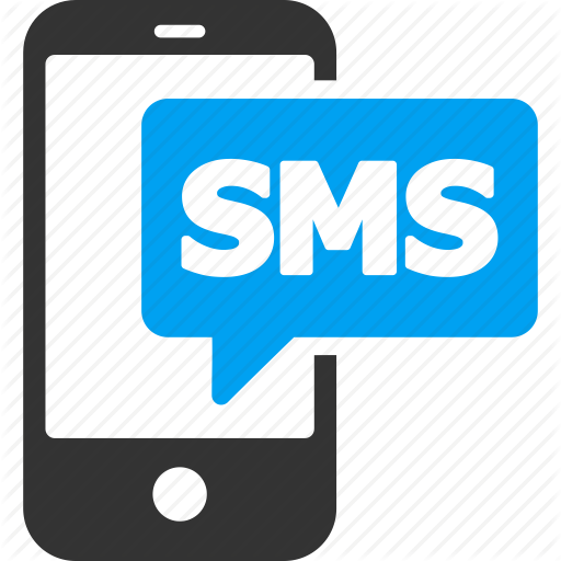 Sms Icon Mobile Edge Solutions