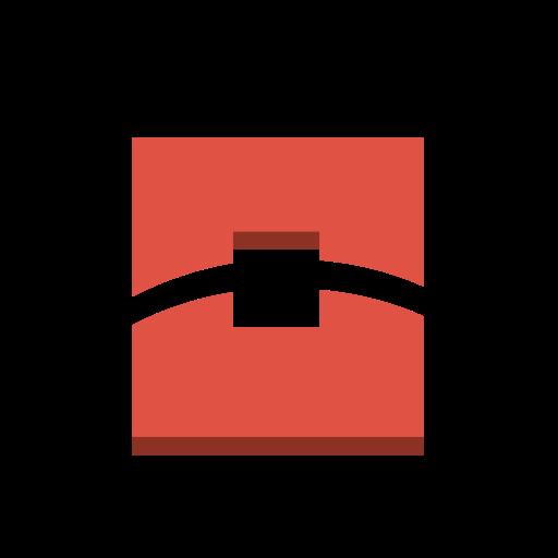Cloudfront, Storage, Content, Delivery, Location, Amazon, Edge Icon