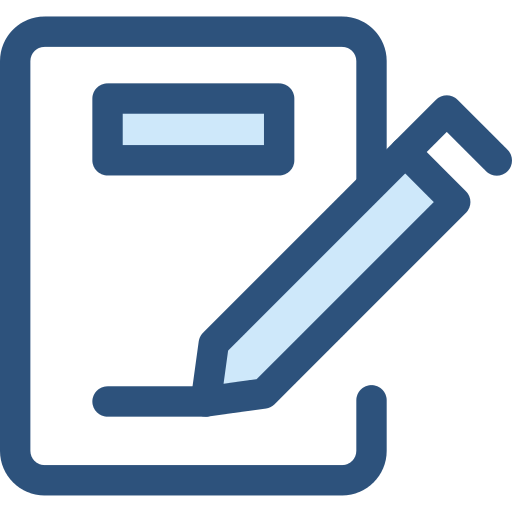Edit Pencil Png Icon