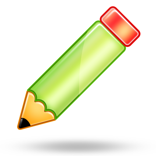 Pencil Icon Download Free Icons