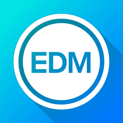Edm Icon at GetDrawings com | Free Edm Icon images of