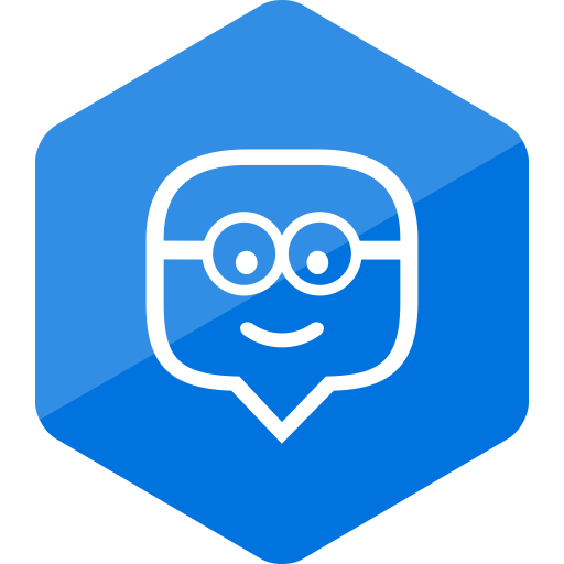 Colored, Hexagon, Media, Education, Social Media, Social, Edmodo Icon