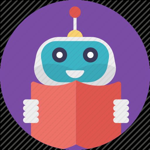 Education Robot, Robot In School, Robot Teacher, Robot Technology