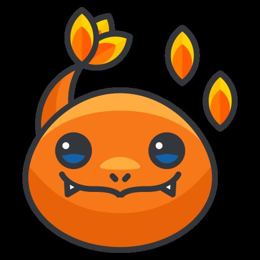 Game, Go, Play, Pokemon, Eevee Icon