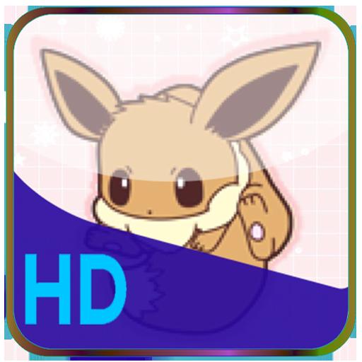 Pokemon Eevee Wallpapers Hd Apk