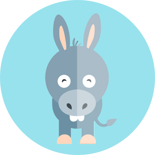Donkey Icon Related Keywords Suggestions