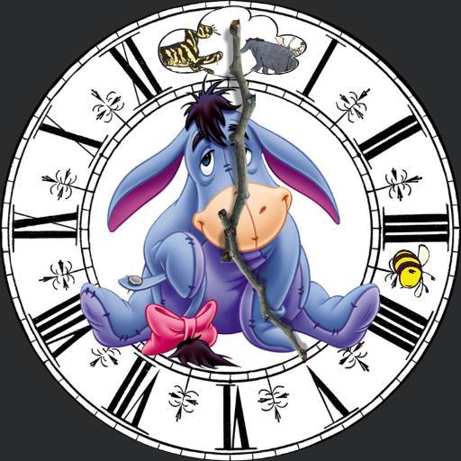 Eeyore For G Watch R
