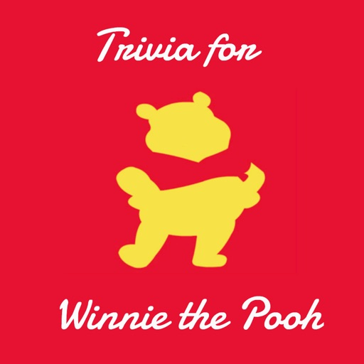 Trivia For Winnie The Pooh