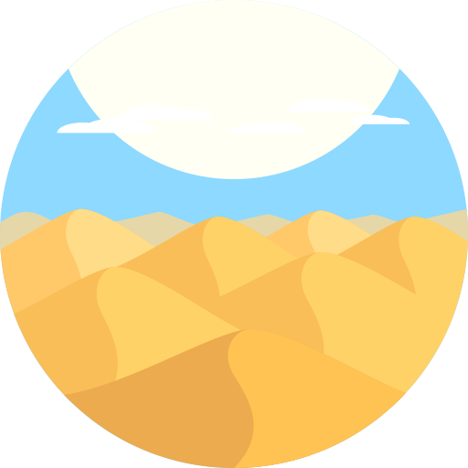 Desert, Desert, Egypt Icon With Png And Vector Format For Free