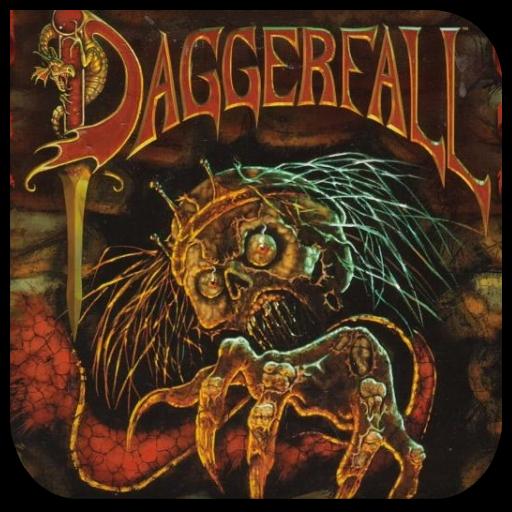 The Elder Scrolls Library Daggerfall Appstore