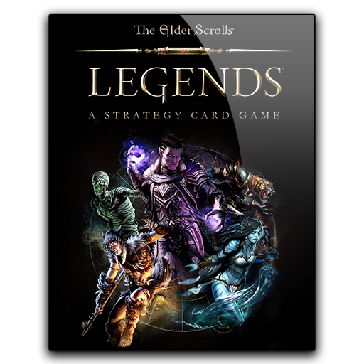 Icon The Elder Scrolls Legends