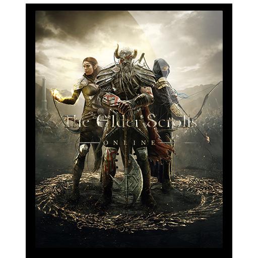 Icon The Elder Scrolls Online