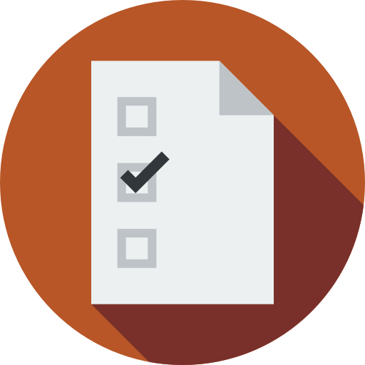 Paper, Interface, List, Vote, Election, Election Icons, Lists