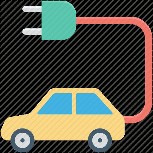 Eco Car, Electric Automobile, Electric Car, Electric Powered Car