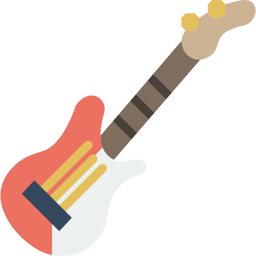 Electric Guitar, Music, Orchestra, Musical Instrument, String