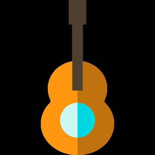 Resonator Guitar Png Icon