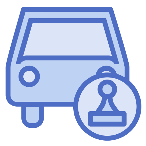 Vehicle Management, Vehicle Icon Png And Vector For Free Download