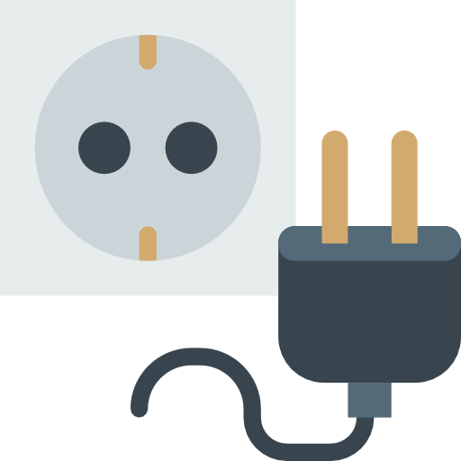 Socket Icon