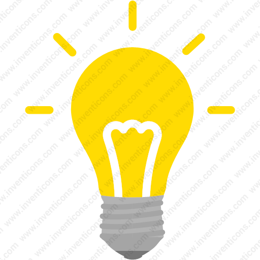 Download Electricity,bulb,light,light Bulb Icon,lightbulb Icon