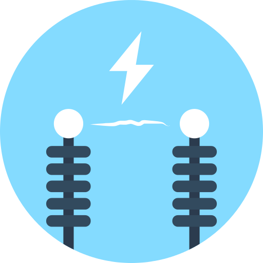 Electric Tower Tower Png Icon