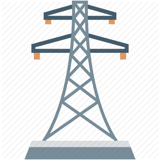 Electricity Pole, Electricity Pylon, Power Mast, Transmission Pole