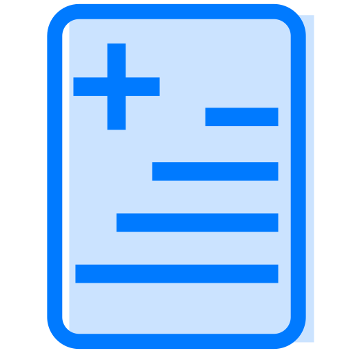 Reservation Record, Record, Recording Icon With Png And Vector
