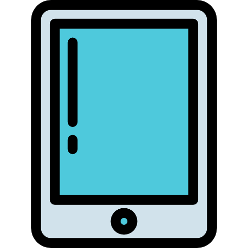 Device, Electronic, Electronics Icon