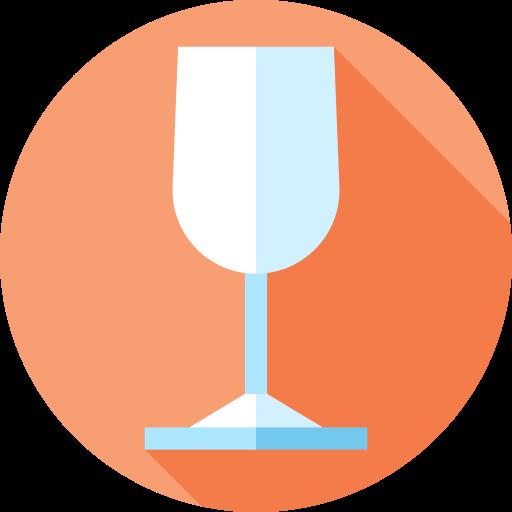 Elegant Cocktail Png Icon