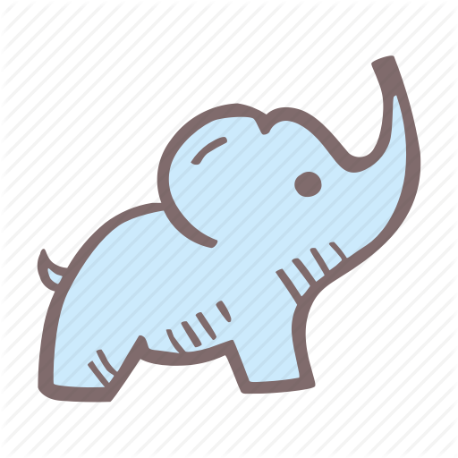 Baby, Baby Shower, Elephant, Mother To Be, Party, Pregnancy Icon