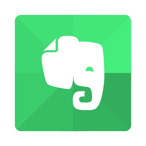 Notice, Evernote, App, Notes Icon