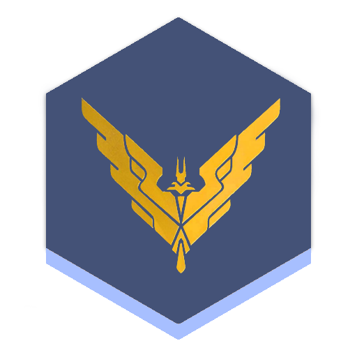 Elite Dangerous Icon