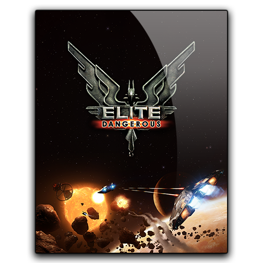 Icon Elite Dangerous
