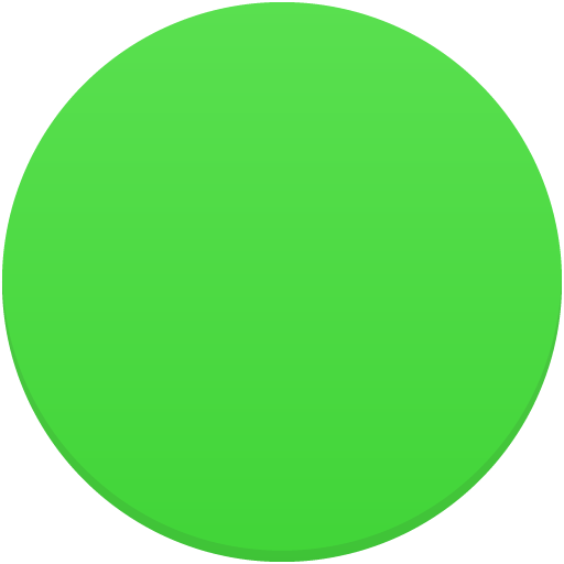 Green Dot Icon Transparent Png Clipart Free Download