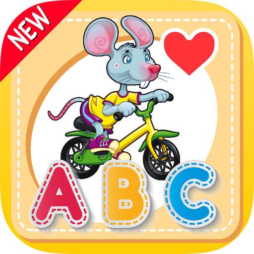Elmo Abc Mouse Preschool