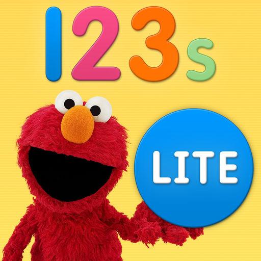 Elmo Loves Lite