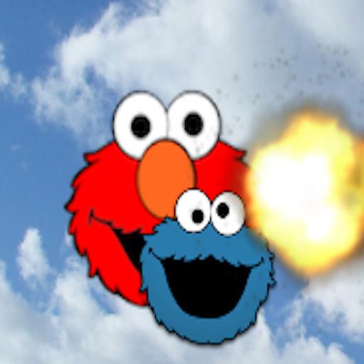 Play 'elmo Vs Cookie Monster' On Gamesalad Arcade