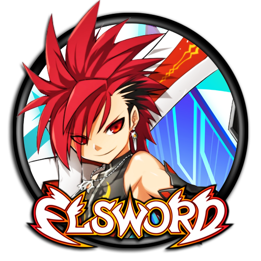 Elsword Role Playing Games