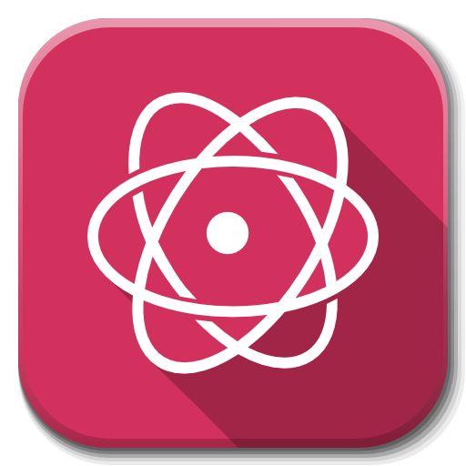 Apps Education Science Icon