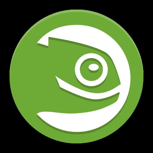 Distributor Logo Opensuse Icon Papirus Apps Iconset Papirus