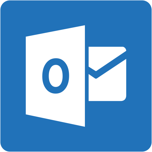 Mail, Address Book, Contacts, Outlook, Email, Square, Contact Icon