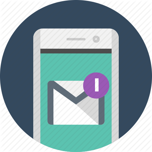 Android, App, Email, Email App, Mail, Mobile Icon
