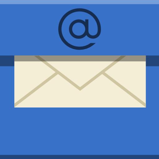 Apps Mail Generic Icon Plateau Iconset Sebastian Rubio