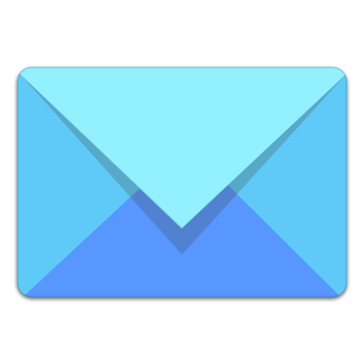 Cloudmagic Email Macos Icon Gallery