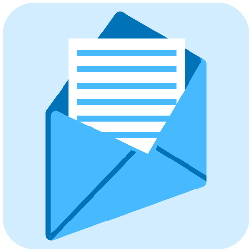Email Icon Connecting Iconset Fast Icon Design