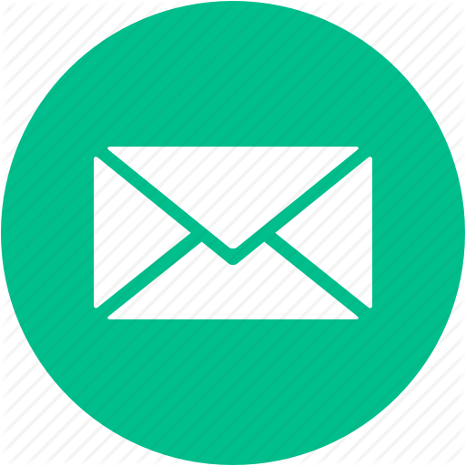 Email Envelope Inbox Letter Mail Message Icon Logo Image