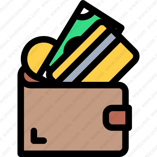 Download Business,finance,holder,notes,wallet,card,money Icon