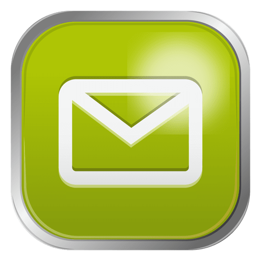 Email Outline Icon