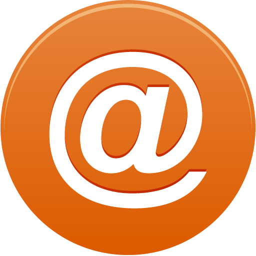 At Mail Icon Pretty Office Iconset Custom Icon Design