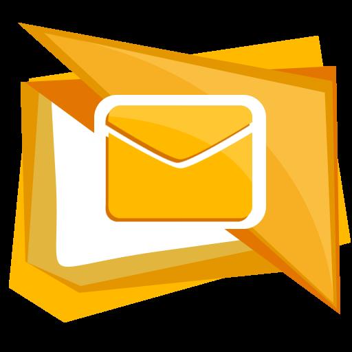 Envelope, Letter, Email Icon